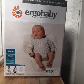 Ergo baby. Baby indsats.
