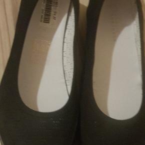 Nye sko, aldrig brugt