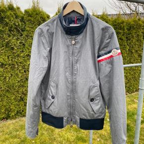 Moncler jakke