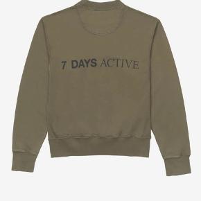 7 DAYS ACTIVE Sportstøj