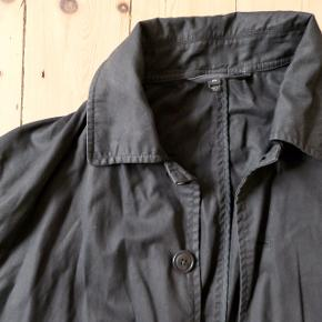 Cotton coat from Muji. Great condition. Original price 450 DKK