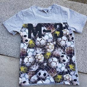 Molo T-shirt brugt 1 gang