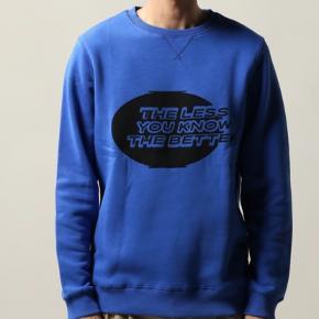 """Soulland """"Loomis"""" sweatshirt sælges. Helt ny, stadig med mærke. Størrelse XL."""