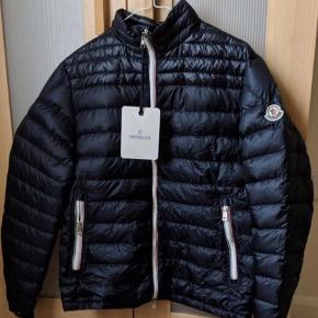 100% Authentic brand new Moncler jacket Still with tags Receipt available For more details just pm