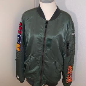 Bape jakke