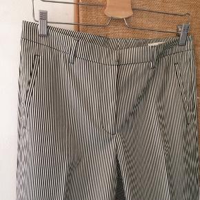 Hope stribede bukser
