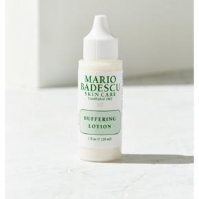 Mario badescu buffering lotion. Spot creme mod urenheder. Brugt 2 gange. Ingen bytte  Sælges for 80,- pp