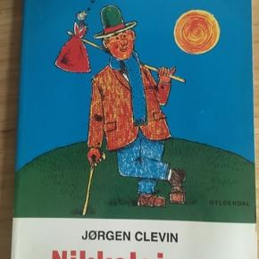 Nikkolajsen af Jørgen clevin -fast pris -køb 4 annoncer og den billigste er gratis - kan afhentes på Mimersgade 111 - sender gerne hvis du betaler Porto - mødes ikke andre steder - bytter ikke