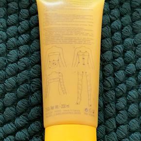 Bodyscrub. Nyt og uåbnet med citrusduft.  #Secondchancesummer