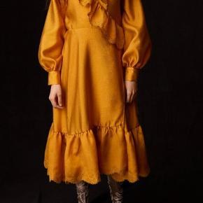 Steffi kjole fra Pre Spring 2020