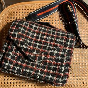 Bevksöndergaard taske. Fejler intet