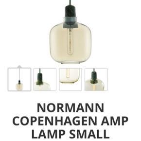 Pendel lamper fra menu 3 stk  Stk pris 400kr  Samlet 1000kr