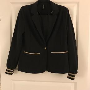 Prepair blazer