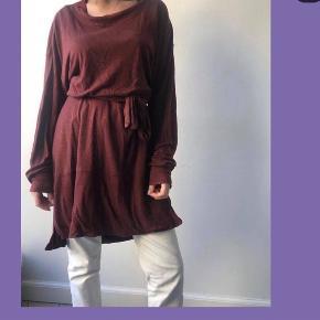 """Oversize"" kjole fra Étoile Isabel Marant"