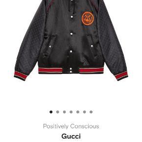 Gucci jakke