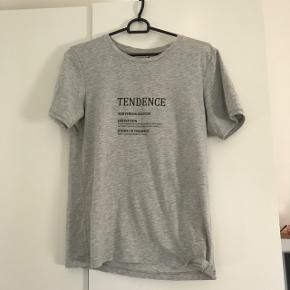 T-shirt fra Selected