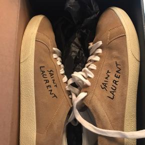 Sain Laurent sko cond 9 Alt og se billede 2