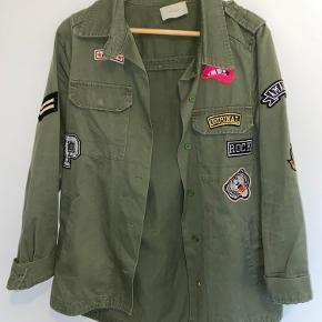 Neo Noir Belovo Jacket