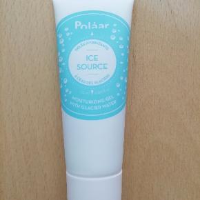 Polaar Ice Source Moisturizing Gel 25 ml. Kølende gele creme til ansigtet Fugter huden og gør den mat.