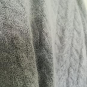 Enormt blød ulden strik 🐩