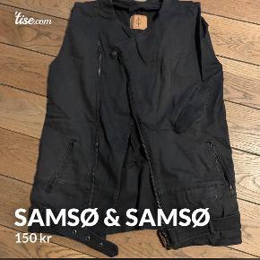 Samsøe & Samsøe vest