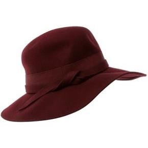 Whistles Hat & hue