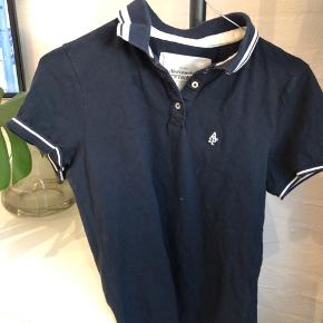 Polo t-shirt fra Abercrombie & fitch