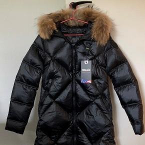 Bauer jakke