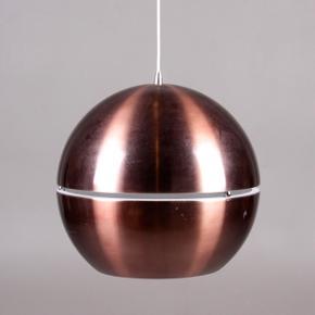 Svensk designer lampe til loft sælges. Tom Dixon inspireret lampe.