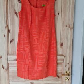 Mongul kjole