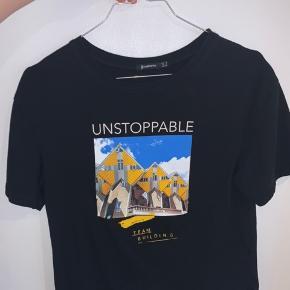 Super sød t-shirt, bruger den dsv ikke