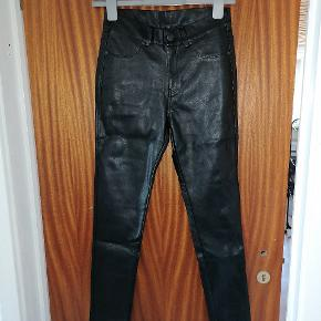 Dr. Denim bukser