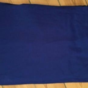 Lækkert blødt og varmt viscose tørklæde 170*29 cm  Lækkert tørklæde