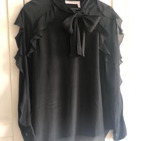 See by Chloé skjorte