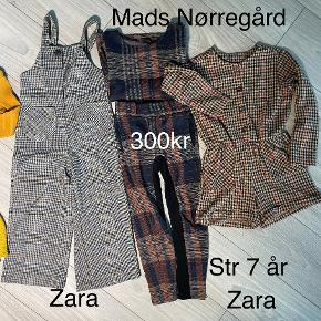 Mads Nørgaard tøjpakke