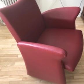 Design stol se sidste billede fra et røgfrit hjem