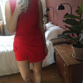 Buksedragt fra Zara, så fin! Passer også en xs