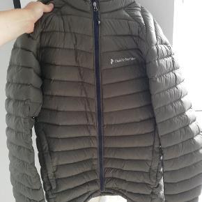 Flot og varm Peak Performance jakke