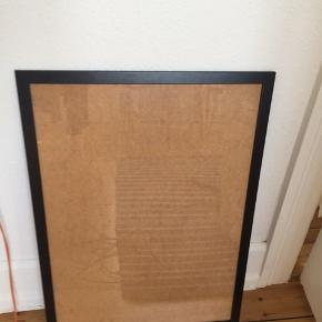 Ikea ramme / billederamme. 50 x 70 cm