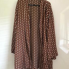 Liberté kimono