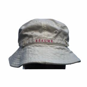 Résumé hat & hue