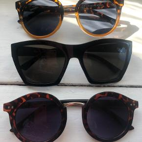 Zara solbriller