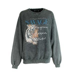 Krom2 sweater