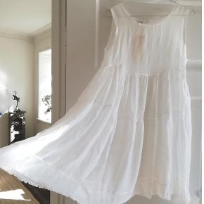 Montan kjole