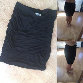 Haust nederdel