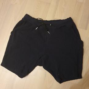 Zara jogger shorts, super fed pasform Top stand, brugt få gange