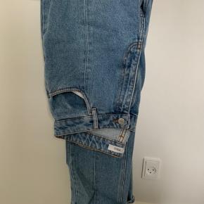 Model: Enbrenda Jeans Stripe