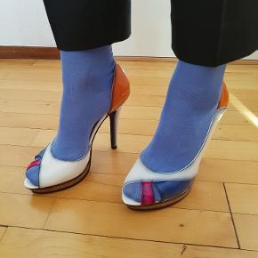 CAFèNOIR sko & støvler