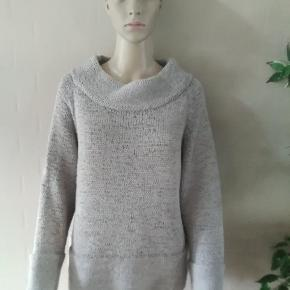 Staff sweater