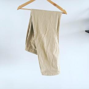 RÖNNING bukser (fitter 29/30)